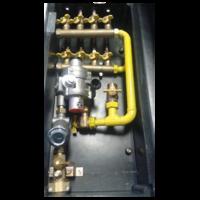 Armario Be-50: caudal 50 m3/h