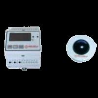 Cuadros de control y termostatos SUNRAD