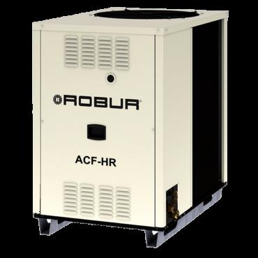 GA Serie ACF Versión HR