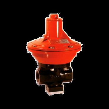 regulador de alta presión AlFA 10