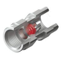 dispositivo de seguridad térmica firebag