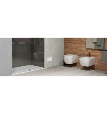 K4.3 aplicación en baño