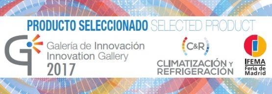 Galeria Innovación C&R 2017