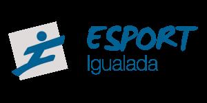 Resultat d'imatges de Esport Igualada